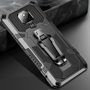 Image 1 - Drop resistance Armor Belt Clip Case For Motorola Moto G Play 2021 High impact Military Rugged Shield Cover