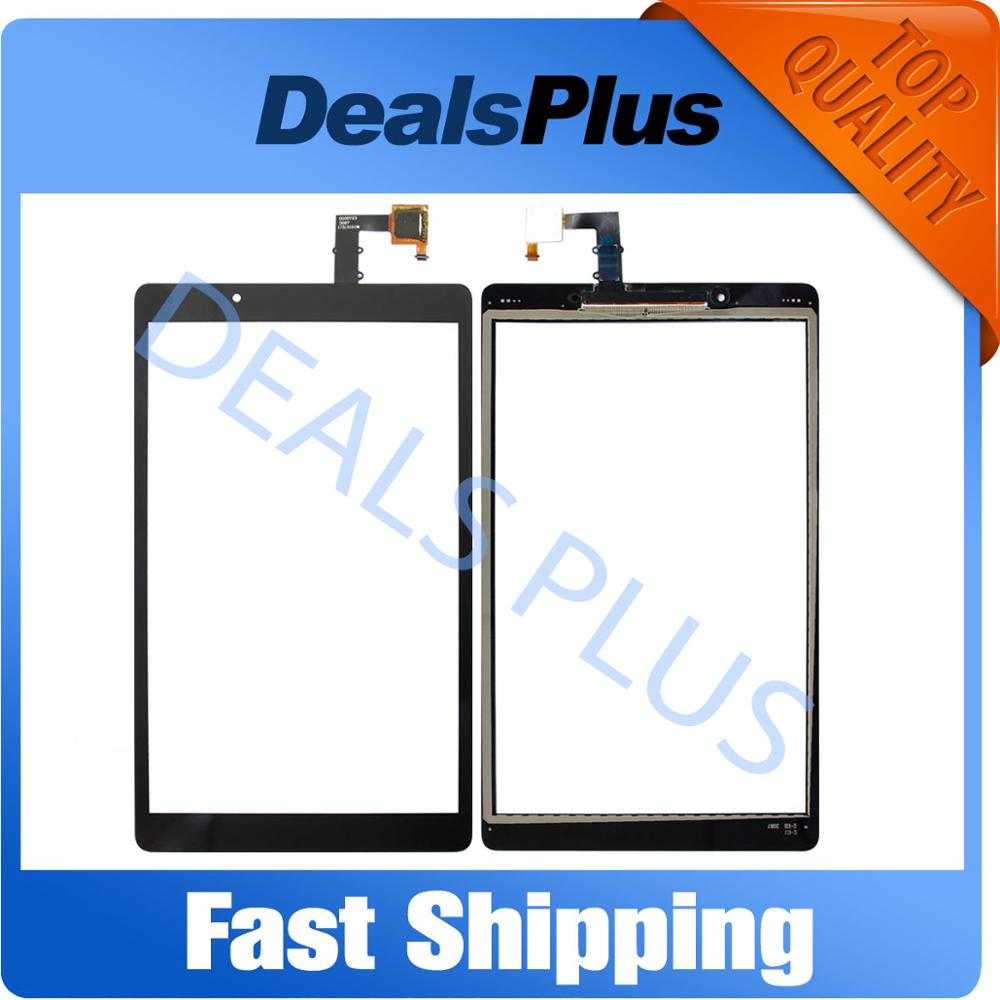 Replacement New Touch Screen Digitizer Glass For Lenovo Tab E8 8 TB-8304F1 TB-8304F TB-8304 8-inch Black