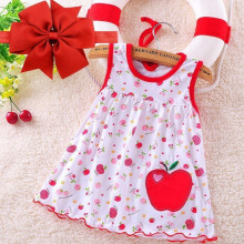 New Product Promotion 2018 Summer New Baby Girls Dresses Princess Dress Sweet Children's Clothing Factory Direct Selling.(China)