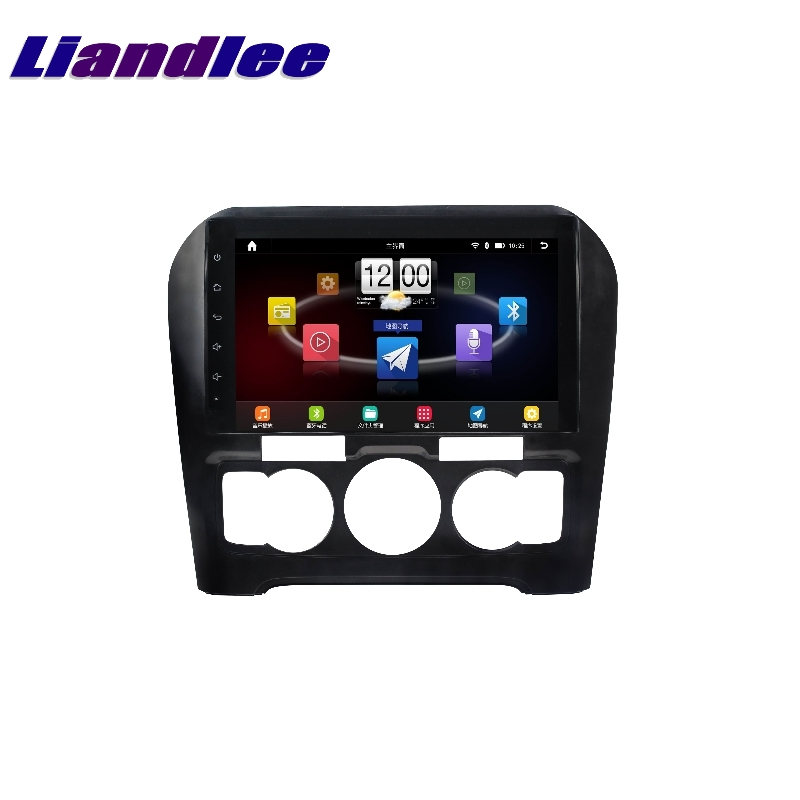 Liandlee <font><b>For</b></font> Citroen C4 2004~2010 LiisLee Car Multimedia TV DVD <font><b>GPS</b></font> Audio Hi-Fi Radio Stereo Original Style Navigation NAVI image