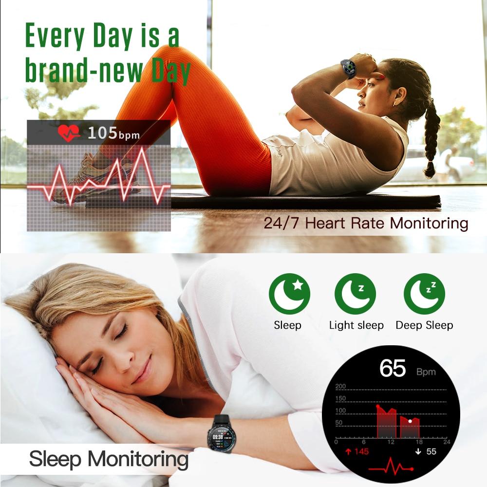 Hc13dfd25899e48bdb1b7cb1a8681d2d67 GPS Smartwatch Men With SIM Card Fitness Compass Barometer Altitude M5 Mi Smart Watch Men Women 2021 for Android Xiaomi
