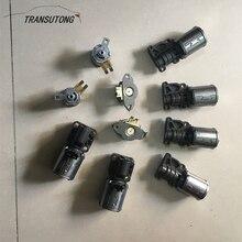 オリジナル 100% プロのテスト oem 0B5 DL501 7 高速伝送電磁キット A4 A5 A6 A7 Q5 アウディ