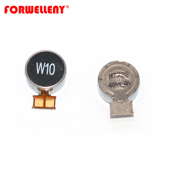 For LG V40 V50 G8 ThinQ Vibrator Vibrating Motor With Flex Replacement V450 V500 G820 V405 V409 image