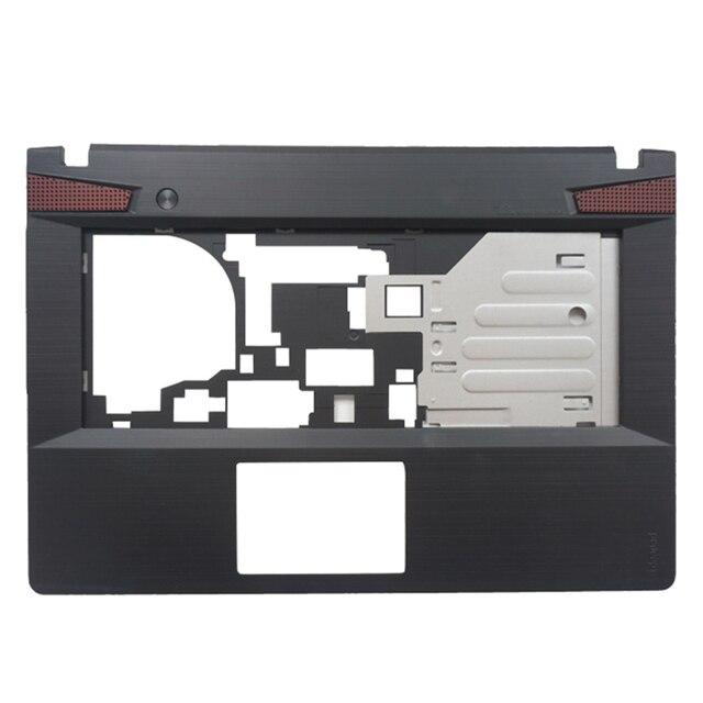 Nowy laptop dla Lenovo Y400 Y400N Y410P Y430P podpórce pod nadgarstki górna pokrywa/dolna podstawa pokrywa małe litery/RAM pokrywa Memery pokrywa