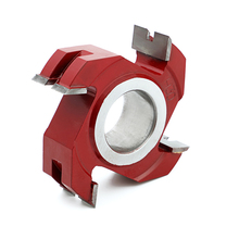 High quality  Finger Joint Cutter for spindle  machine ,  Woodworking tools , Woodworking Cutter цена 2017