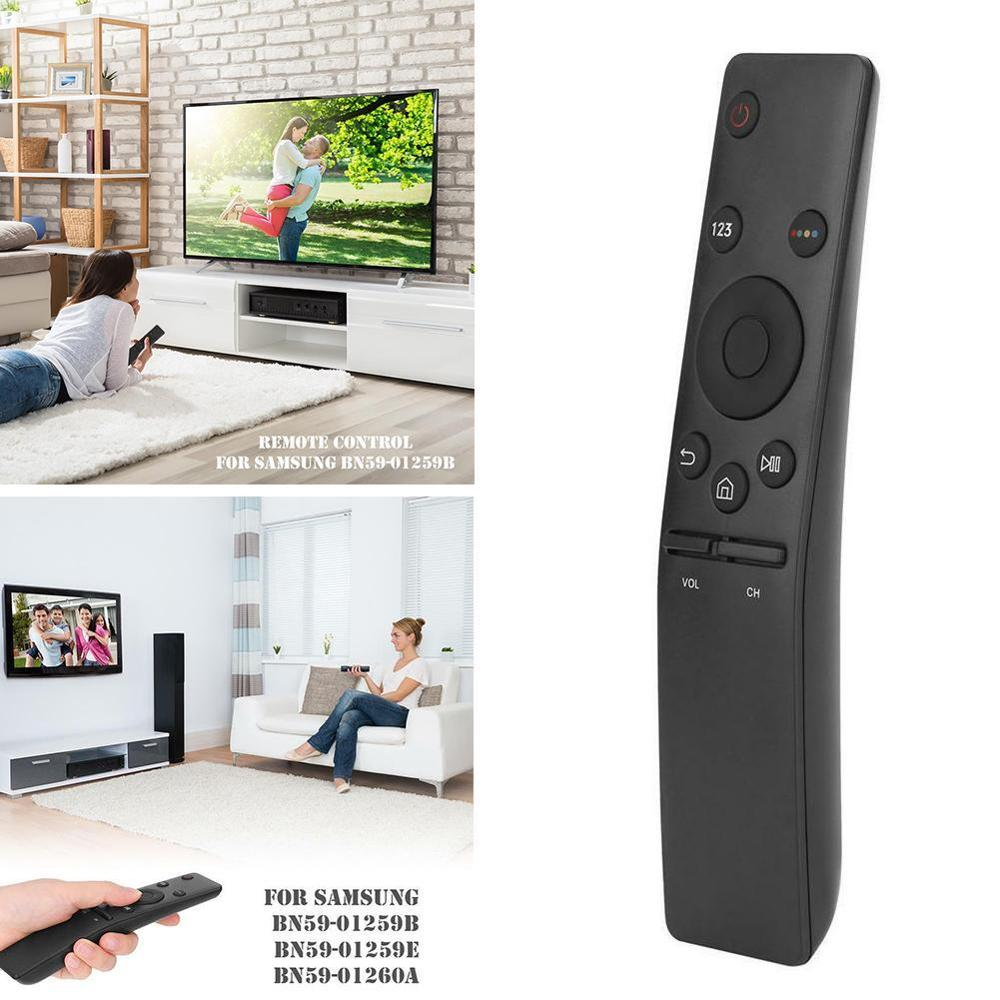 1PC Large Button Smart TV Remote Control for Samsung BN59-01260A BN59-01259B/E/D BN59-01260A TV Television Remote Controller 6