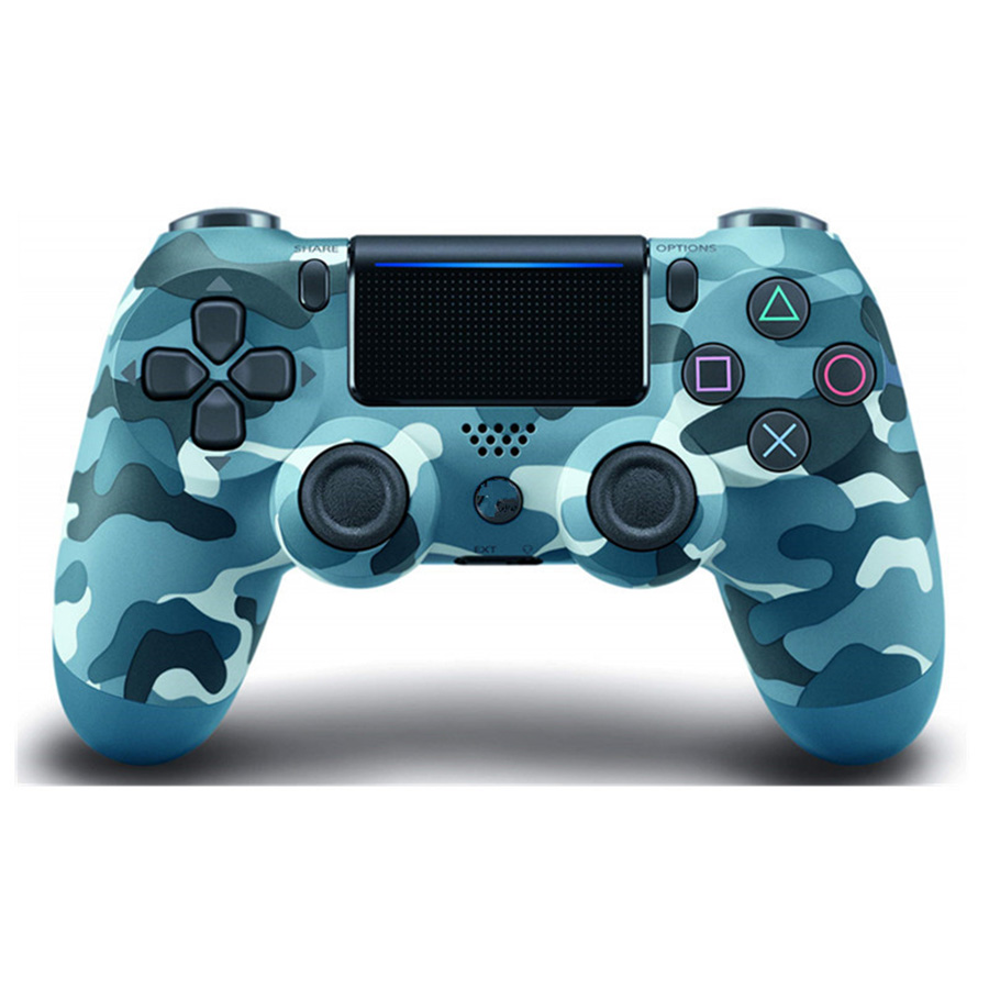 Bluetooth Wireless Joystick Gamepad For PS4 Controller Fit For Playstation Dualshock 4 Joystick For PS4 Controller Charger