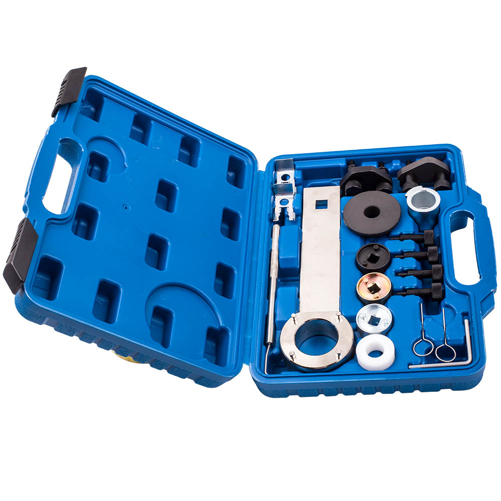EA888 Crankshaft Timing Tool Kit T10352,T40196, T10354 For VAG 1.8 2.0 TSI/TFSI For Audi VW EA888 1.8 2.0 TSI, TFSI Eos Gti