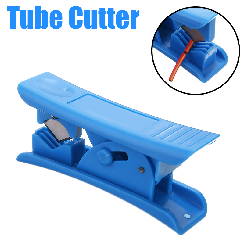 Новое поступление 1 шт. мини фторопластовый резак для труб Anycubic Creality Ender нож для зачистки проводов трубные резаки для 3D принтера