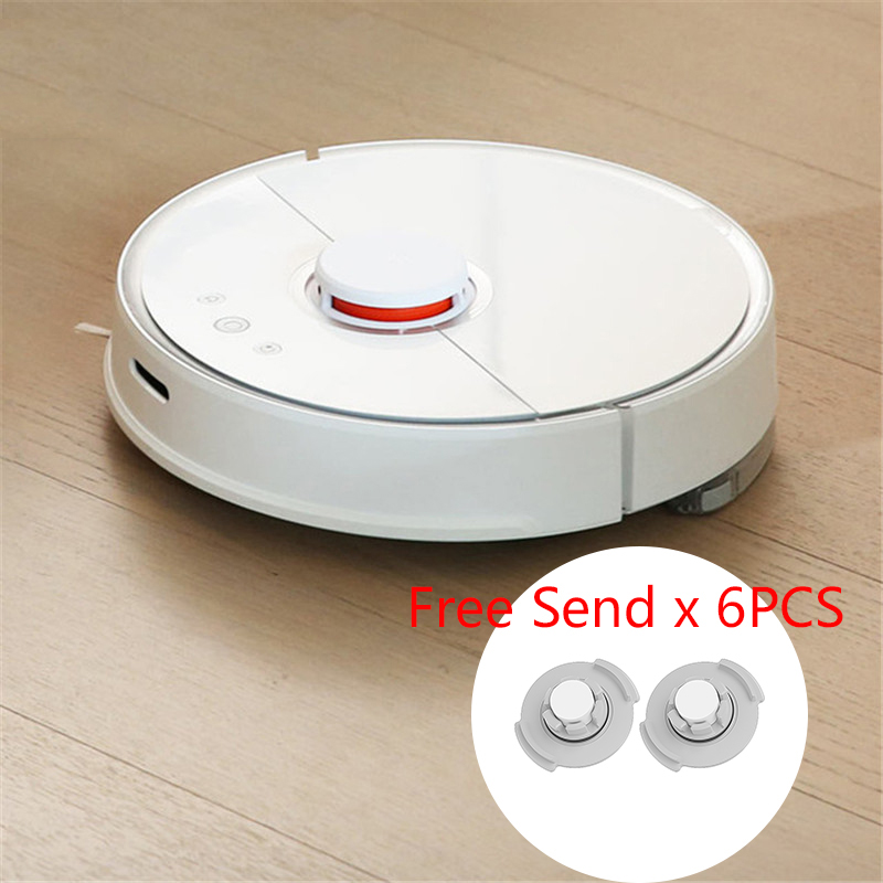 MI <font><b>Roborock</b></font> Robot Vacuum Cleaner <font><b>S50</b></font> APP Control Vacuum Cleaner Charging Docking Station for <font><b>Xiaomi</b></font> <font><b>Roborock</b></font> <font><b>S50</b></font> S55 image