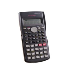 Novo portátil calculadora científica papelaria escola escritório engenharia multifuncional escola engenharia ferramenta científica