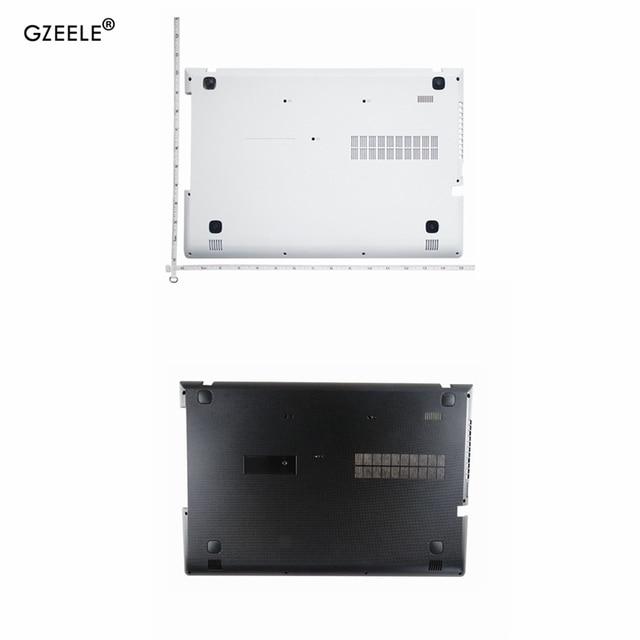 GZEELE 레노버 Z51 70 Z51 V4000 500 15 Y50C 하단베이스 케이스 커버 D 쉘 AP1BJ000300/화이트 AP1BJ000310