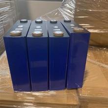 Cellule de batterie Rechargeable au Lithium LiFePO4 3C, grande capacité, 135AH 3.2V, pour UPS, source d'alimentation à panneau solaire