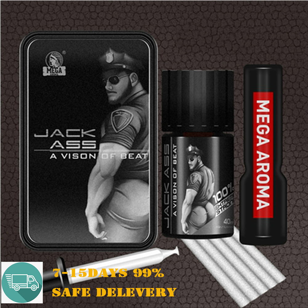 10/30ml R.S.  Delay Spray Stronger Jackass  For Men Liquid Long-lasting Gay Sex Toys Couples Enhancer Orgasms