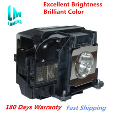 High Quality Projector Lamp for ELPLP88 V13H010L88 for Epson eh tw5350 eh tw5300 EB S27 EB X31 EB W29  EX3240 EB X27 Compatible