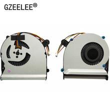 Novo laptop cpu ventilador de refrigeração, para asus s400 s400c s400ca s400e x402c x402e f402c x502c notebook computador processador cooler