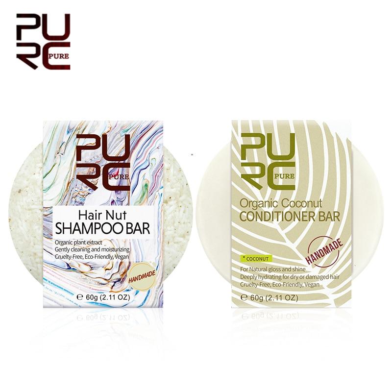 PURC Natural Organic <font><b>Hair</b></font> Nut <font><b>S