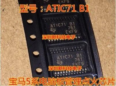 משלוח חינם 10PCS ATIC71 B1 ATIC71 B1 ATIC71B1 TSSOP24