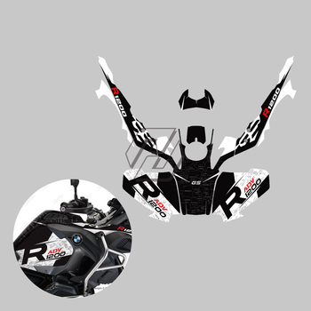 Motorcycle Full Decals Kit Case for BMW R1200GS Adventure ADV 2014-2017