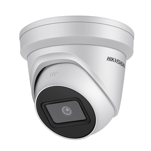 Image 2 - Hikvision cámara IP Original para Europa, de 8MP DS 2CD2385G1 I, red CCTV, H.265, POE de seguridad WDR, ranura para tarjeta SD