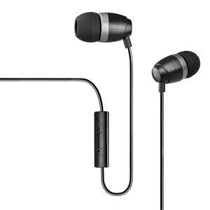 Image 4 - 教旨P210で耳イヤホンインラインマイク低音ステレオヘッドセット3.5ミリメートル有線制御イヤホンハイファイイヤフォン