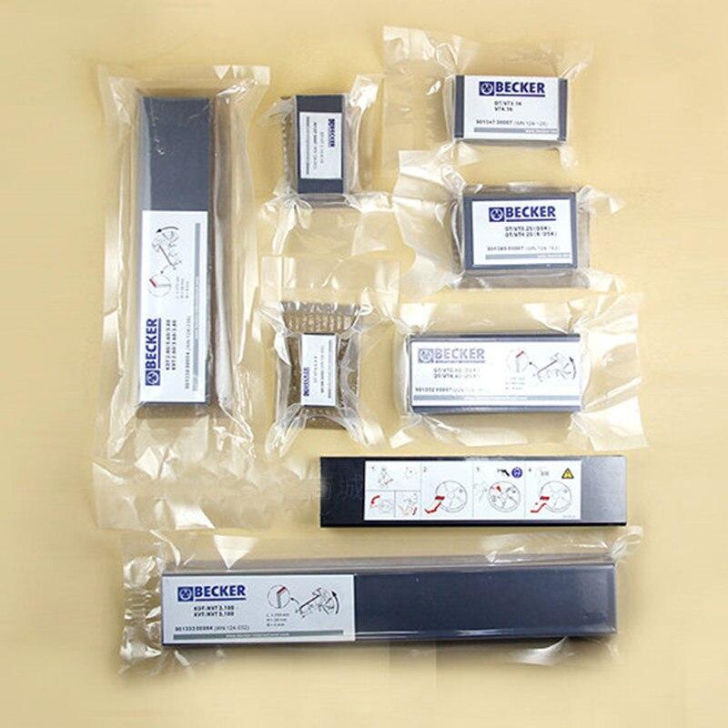 Becker Graphite Vane  Used For Various Vaccum Pump