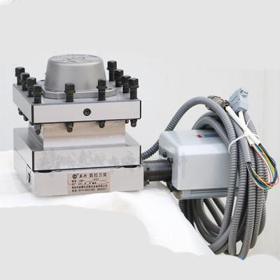 CNC Electric Tool Holder   LDB4-125(6150) \LDB4-125A(6150) \LDB4-120(6163) \LDB4-120A(6163)
