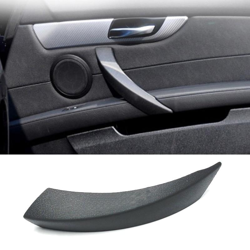 For BMW E89 Z4 Right Passenger Inner Front Door Panel Handle Pull Trim Cover
