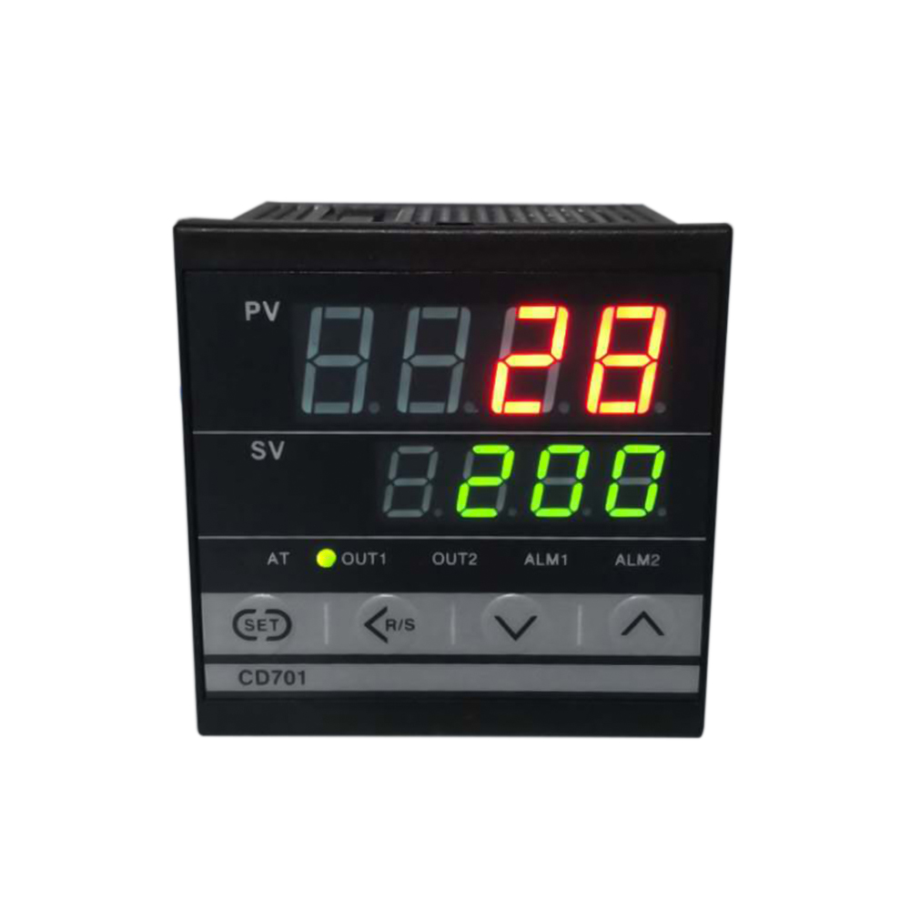INKBIRD PID Temperature Controller PT-100 Probe Sensor Replace Accessories US