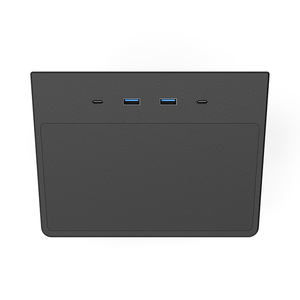 Image 2 - สำหรับ Tesla รุ่น3ชาร์จไร้สาย Pad USB Hub 5/6พอร์ต SSD Disk Sticks คอนโซลกลางชุดหน่วยความจำอุปกรณ์จัดเก็บข้อมูล tesla
