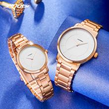 Мужские и женские часы sinobi модные повседневные в деловом