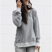 Sweatshirt Warm Solid Women Pullover Casual Best Friends American Apparel Cotton Fashion Harajuku Pullovers Gothic Korean O-Neck american gothic