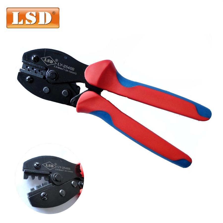 Pince à dénuder de câble coaxial de haute qualité Terminal de couteau à dénuder