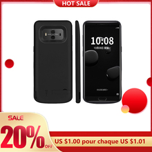 Battery-Charger-Cases Back-Clip 10-Power-Bank Mobile-Power XNCORN Huawei for Mate