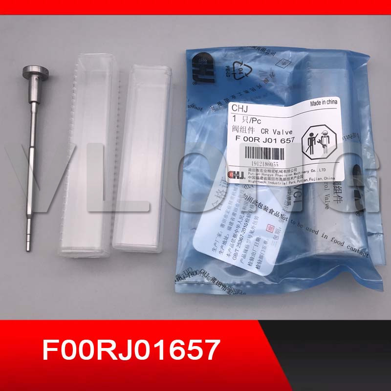Common Rail Regelklep F00RJ01657 F 00R J01 657 F Oor J01 657 FOORJ01657 Voor Injector 0445120078 0445120124 0445120247