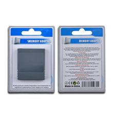 Флеш карта памяти sd для игровых консолей w i/gamecube 100 шт