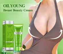 Breast Cream Beauty Breast Enhancer Chest Fast Growth Firming Cream Big Bust Herbal ExtractsBody Care