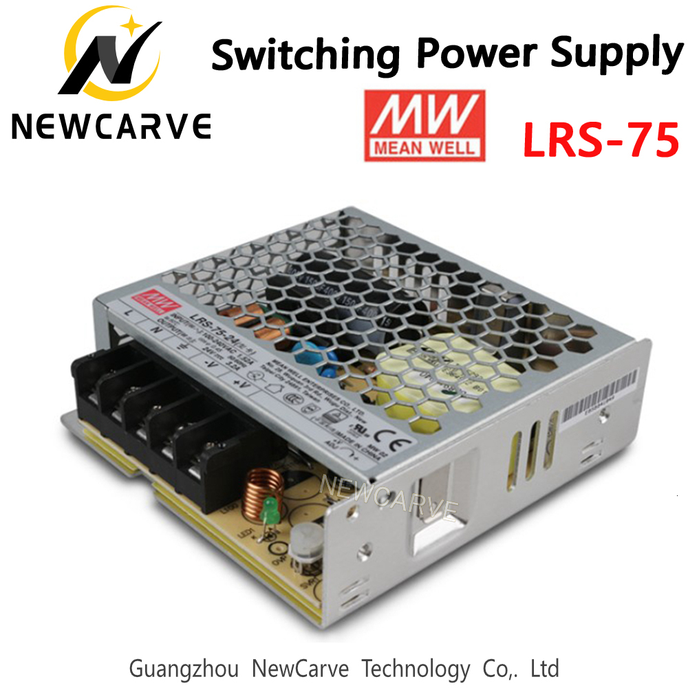 MEAN WELL NEW RPS-75-48 48V 1.6A 75W Power Supply Medical Type POWERNEX
