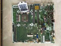 High quality desktop motherboard for HpTS 520 220 IPISB-NK 647046-001 646748-001 All-in-one motherboar will test before shipping