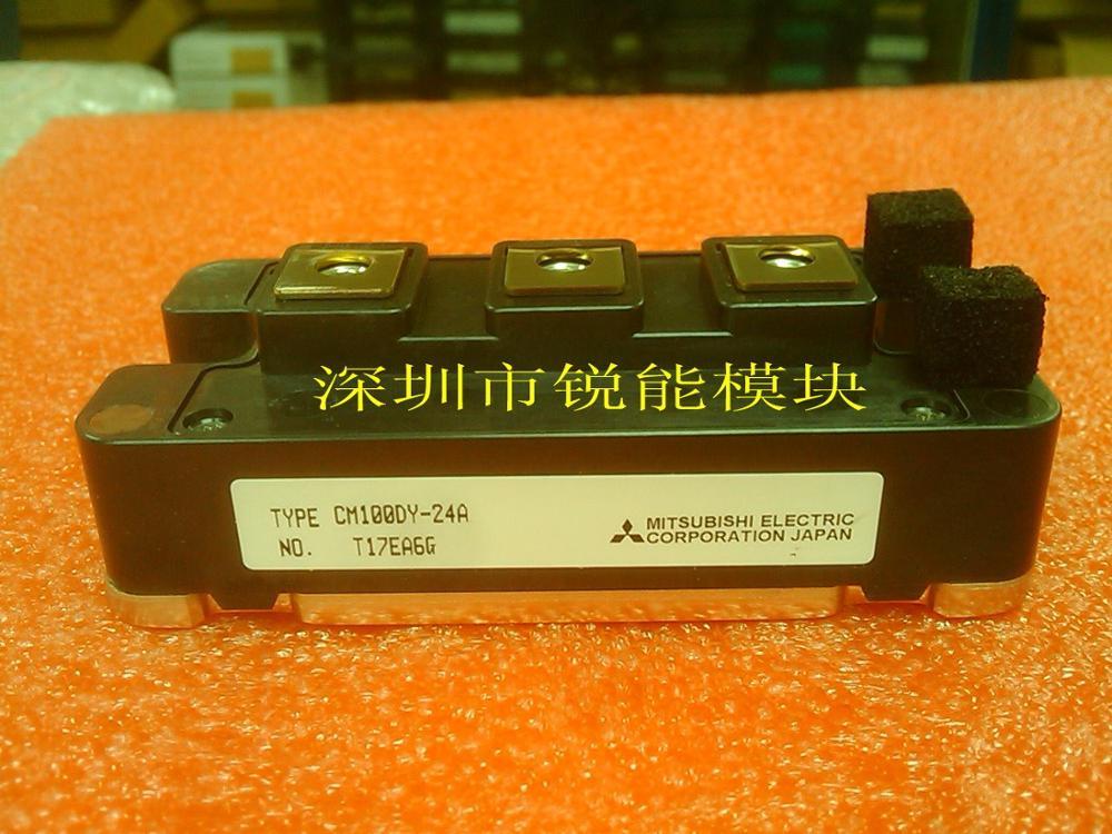 2 unit IGBT module CM200DY-24A--RNDZ