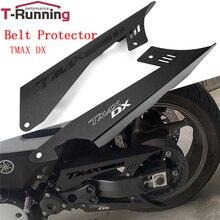 واقي حزام الدراجات النارية ، واقي السلسلة ، لـ Yamaha TMAX 530 DX 2017 T MAX 530 2018 2019