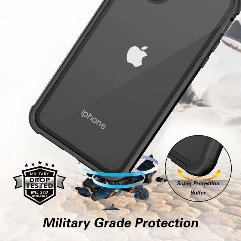 Shockproof Rugged Case for iphone11 Pro Max (8)