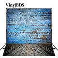 VinylBDS 5x7ft фон для фотосъемки новорожденных с цельным деревянным полом винтажный Старый деревянный фон для фотосъемки фотографов