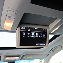 Entertainment Lexus Lx570 for Remote-Control Ceiling-Dvd Electric Rear Lx450 Year