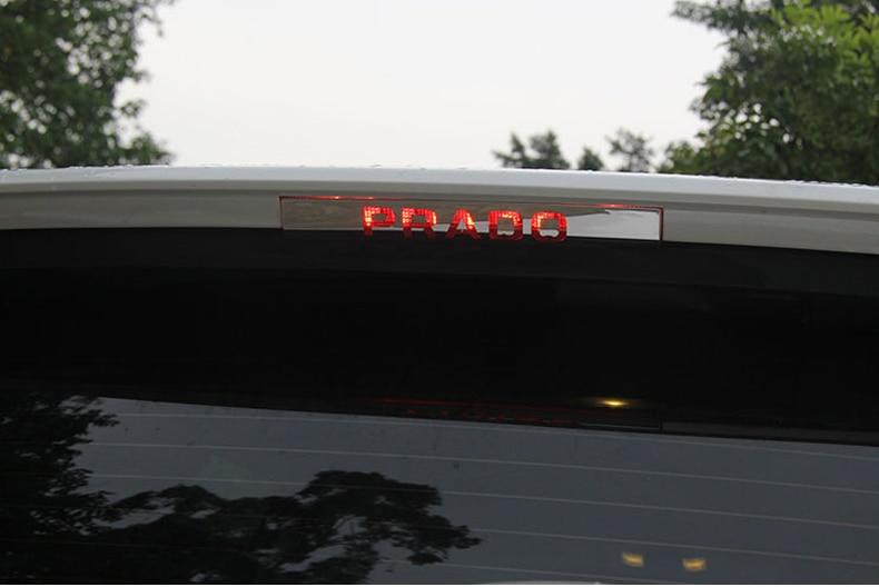 guarnição Para Toyota Land Cruiser Prado 150 2010-2017 2018 2019