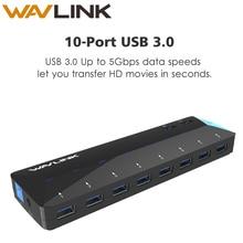 Super Wavlink Hub Desktop