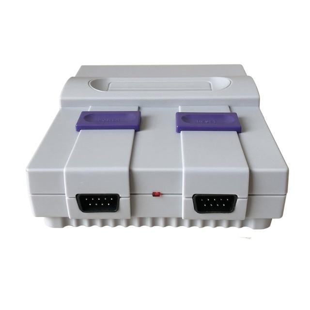 8 بت الرجعية لعبة البسيطة الكلاسيكية HDMI/AV التلفزيون لعبة فيديو وحدة التحكم مع 821/500 ألعاب ل اجهزة اللعبة الالكترونية المحمولة