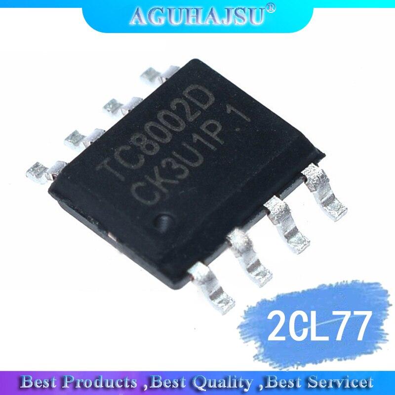 1pcs/lot  TC8002D TC8002B FM SOP-8 New Original