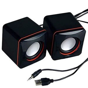 Mini Portable Compact Stereo S