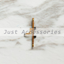 used Power On/Off Button sound volume Flex Cable FPC for ZTE Orange Neva 80 ZTE Blade V770(China)